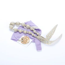 Necklace and Headband Sets